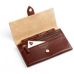 Deluxe Travel Wallet