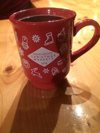 Got to keep the mugs