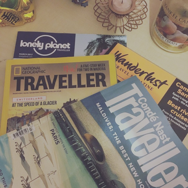 Which Travel Magazine Subscription is the best?