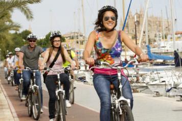 Palma de Mallorca Bike Tour
