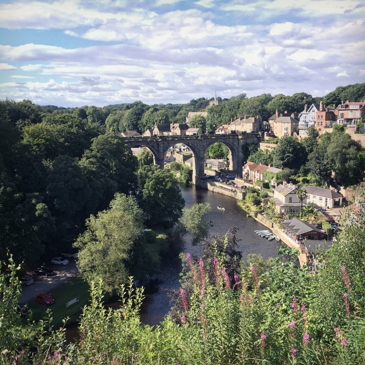 The Yorkshire Guide: Knaresborough