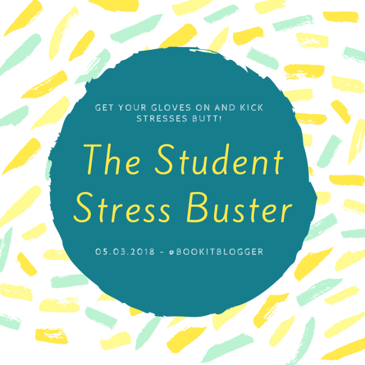 The Student Stress Buster – Boxing