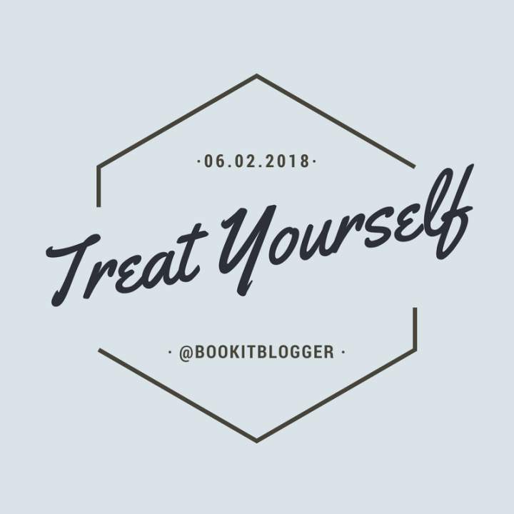 Why you should Treat Yourself
