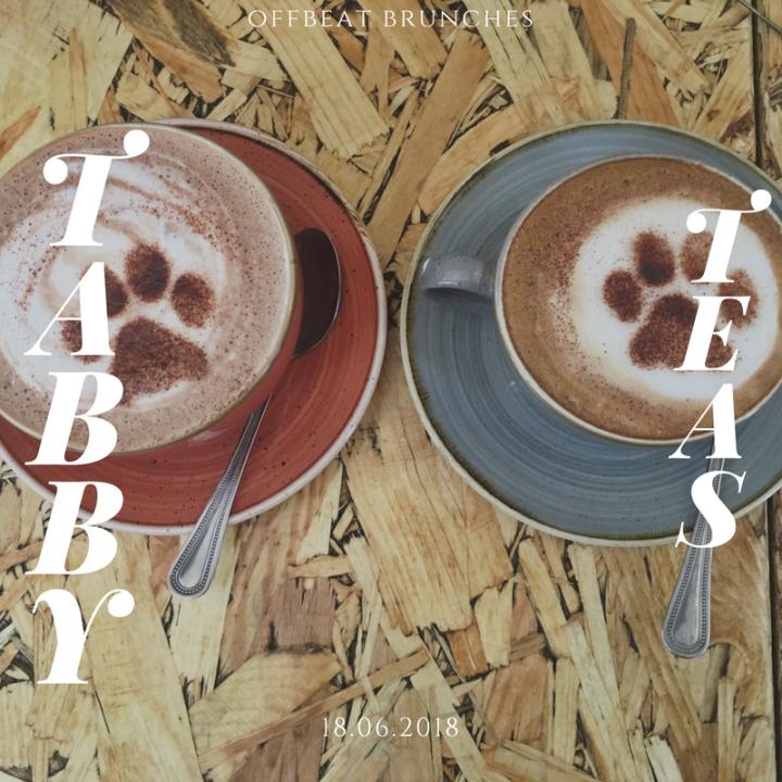 Offbeat Brunches: Tabby Teas,Sheffield